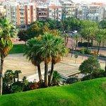 Foto de Ibis Barcelona Santa Coloma