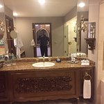 Bigggg Beautiful Bathroom