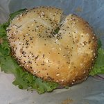 Photo de Bodo's Bagels