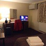 Mullions Hotel Foto