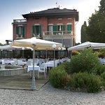 Villa Pioppi Ristorante Pizzeria