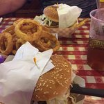 Foto di Clear Springs Cafe
