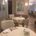 Hotel Londra Palace Foto