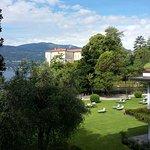 Photo of Lake Maggiore