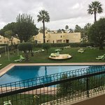 Photo of Parque Mourabel Apartments