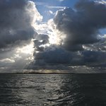 Bateau de la Baie de Somme Foto