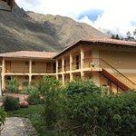 Foto de Tunupa Lodge
