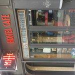 Foto de Hostel Cafe Mitte