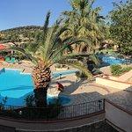 Photo de Residence Green Village Resort Villasimius