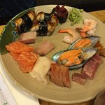 Photo of Shinju Japanese Buffet