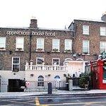 Photo de Uppercross House Hotel
