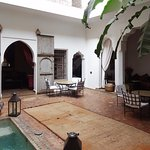 Riad Altair Photo