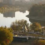"""Foto de Tourist Hotel Complex """"Izmailovo"""" (Gamma-Delta)"""