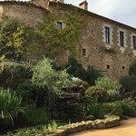 Photo de Hotel Castell d'Emporda