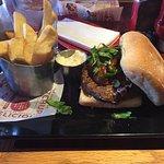 Billede af Red Robin Gourmet Burgers