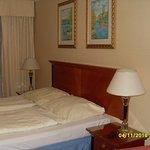 Zdjęcie Hotel Fontana