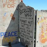 A Real Piece of the Berlin Wall