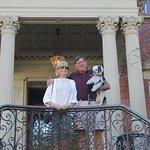Zdjęcie Wentworth Mansion