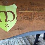 """Eine """"grüne"""", ruhige und gepflegte Pension"""