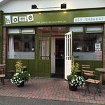Home Cafe Restaurant Courtown