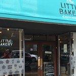 The Little Bakery