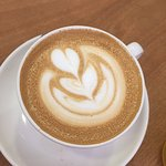 Excelente café! El mejor que he tomado en mi vida.❤️
