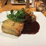 Foto de Zara Restaurant Ramada Plaza