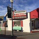 Northwestern Motel & RV Park Photo