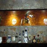 Nuestra Mesa Bar