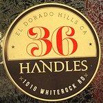 36 Handles