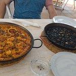 Photo de Restaurant Pizzeria Ca'n Salvador
