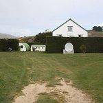 Port Howard Lodge Foto