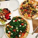 Pizzeria Pizza Punto It Foto
