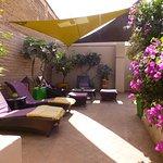 Another terrace corner