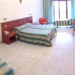Foto de Hotel Approdo Domus Francescana