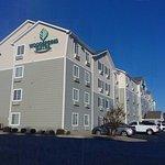 WoodSpring Suites Raleigh Garner Foto