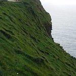 Pelos caminhos dos Cliffs ot Moher