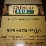 Pita On Essex