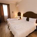 Hermes Tirana Hotel