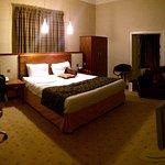Salisbury Green Hotel Foto