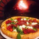Φωτογραφία: Pizzeria Genziana