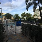Photo of Hilton Garden Inn Miami Airport West