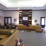 All Staff is Wonderful. Well Maintained Property. Restaurant Very Good