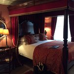 The Rookery Hotel Foto