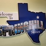 Foto de SpringHill Suites Dallas Arlington North