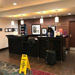 Hampton Inn & Suites Chicago Southland-Matteson
