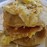 Tower of Pancakes!