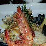 Best Italian Seafood
