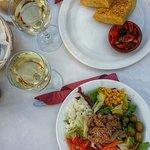 Foto de Restaurante Goyesca