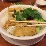 Beef Pho is Ok, but Boon wasn't fresh-- noodles glued together & fresh spring rolls had iceberg